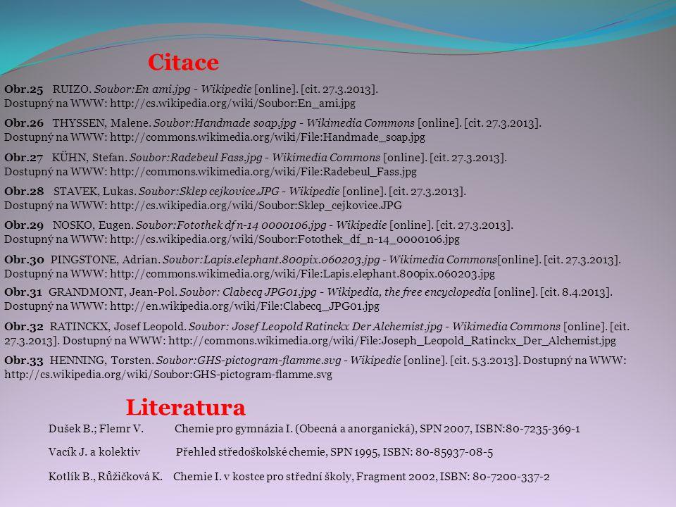 Citace Obr.25 RUIZO. Soubor:En ami.jpg - Wikipedie [online]. [cit. 27.3.2013]. Dostupný na WWW: http://cs.wikipedia.org/wiki/Soubor:En_ami.jpg.